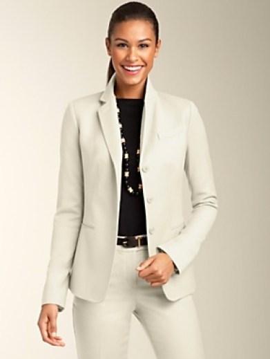 Classic White Shirt Womens Fashion