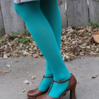 Biscay bay tights