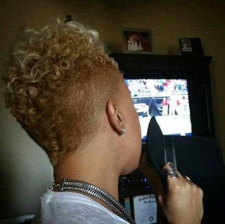... Curly and Natural Short Hairstyles For Black Women | Styles Weekly