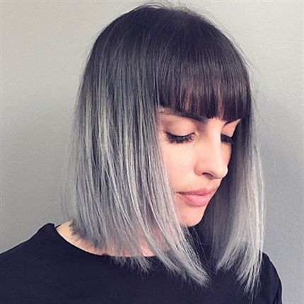 20 hottest ombre bob hairstyles  latest ombre hair color