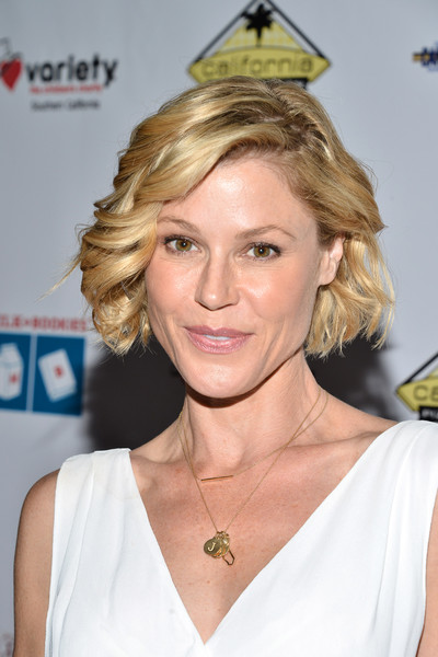 Julie Bowen Bob Haircut