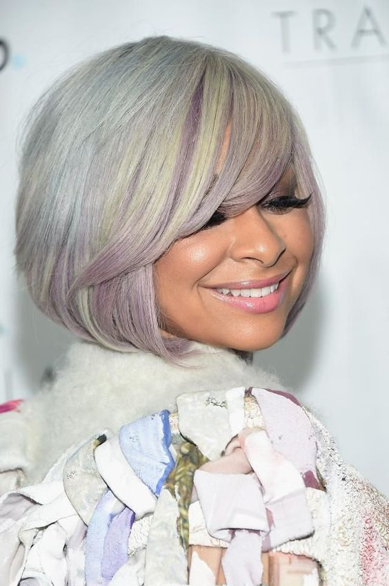 17 Fashionable Celebrity Bob Haircuts To Copy Crazyforus