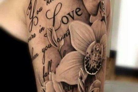 7 sleeve tattoos for women