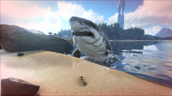 Thanks to Dracosaurian and the ARK wiki