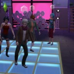 "The book club shows off its ""dance"" moves"