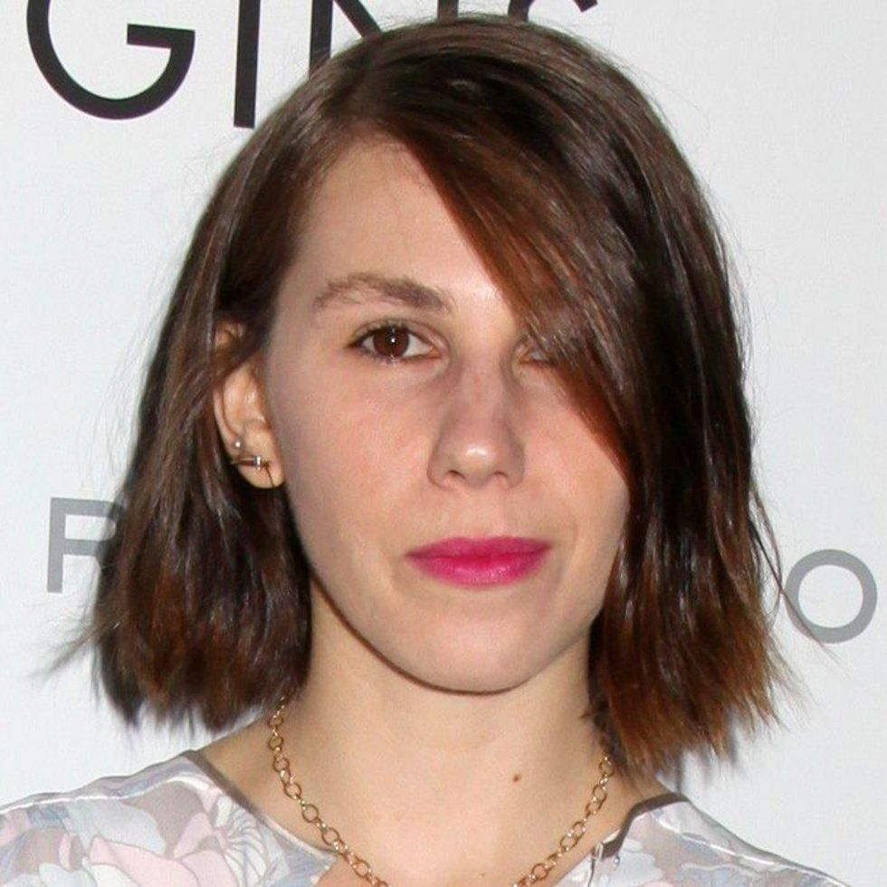 The best celebrity bob haircut inspiration   Stylist Zosia Mamet