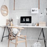 The home office Idea