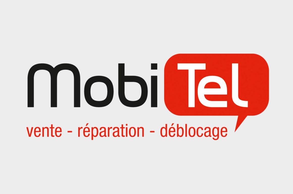 Création logotype Mobitel