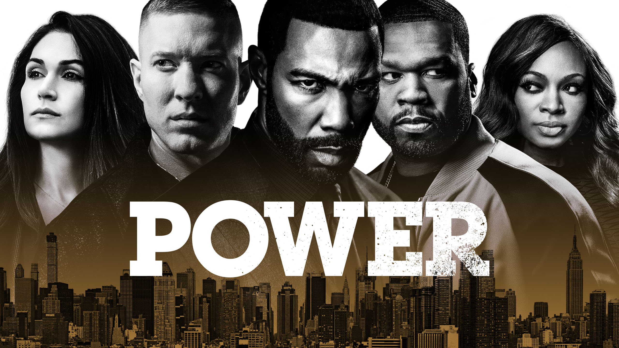 Power Official Site   STARZ