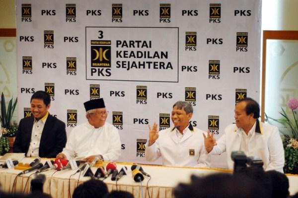 Pilkada Kota Tangsel, PKS Sudah Kantongi Nama?
