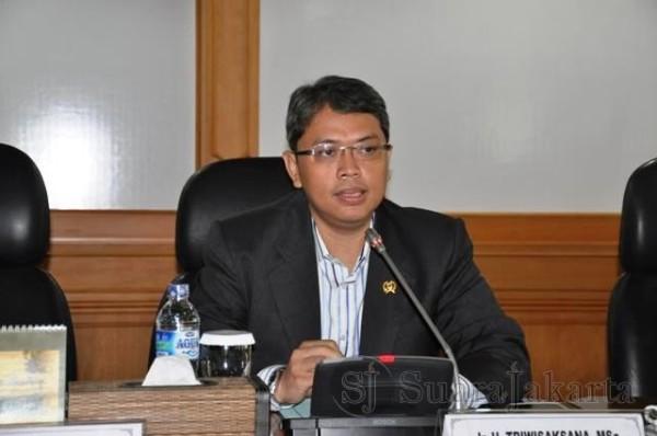 Terkait LRT Pemprov DKI Langsung Tunjuk BUMD, Bang Sani Peringatkan Ahok!
