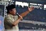 Prabowo Bantah Deklarasi Koalisi Gerindra-PAN Sekaligus Mengusung Prabowo-Hatta