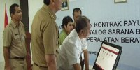 Pungli Rp.1,2 triliun per tahun, Gubernur DKI Berlakukan PTSP mulai Januari 2015