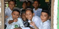 Pengembangan Pendidikan Desa Cilebut Timur Cilebut-Bogor