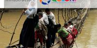 Qoloni : Media Bantu Sosial Berbasis Teknologi Crowdfunding