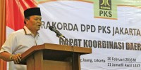 PKS Lahir untuk Jaga Kemajemukan Bangsa dalam Berasas
