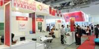 Indonesia Pamerkan Produk Teknologi Canggih di ComunicAsia 2016 Singapura