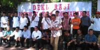 Forum RT/RW se-DKI Jakarta Kompak Tolak Ahok