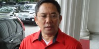 Undurkan Diri dari Kader, Boy Sadikin Korban Pertama PDIP Karena Usung Ahok