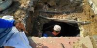 12 Tahun Tak Pernah Dikuras, Saluran Air Di Kepu Timur Dipenuhi Lumpur Dan Sampah