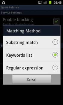 2_USSD_Blocker_Matching_Methods