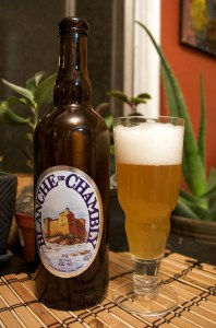 SI Blanche Du Chambly