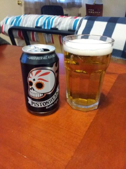 Glass of Pistonhead