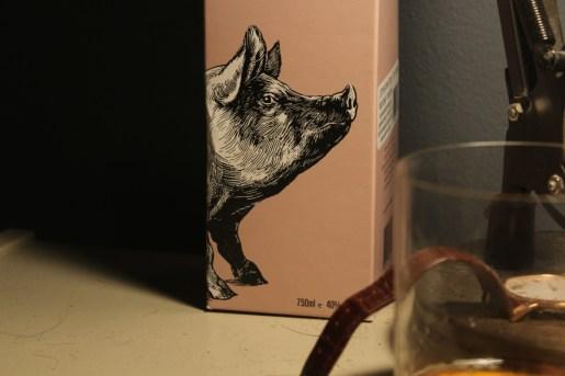 Pig's Nose Scotch