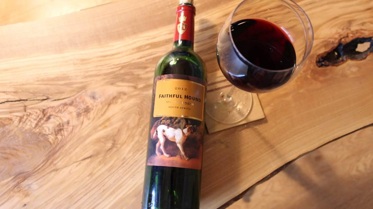Mulderbosch Faithful Hound: A Love Story