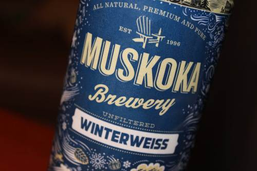 Muskoka Winterweiss