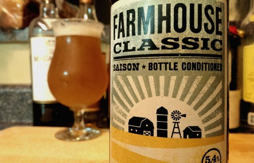 Belwoods Farmhouse Saison
