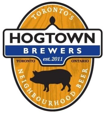 Hogtown logo.