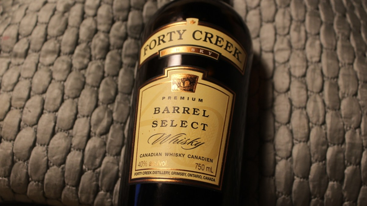 Forty Creek Barrel Select Whisky is Worth Rediscovering
