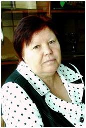 Любовь Яковлевна Гриднева
