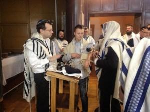 Karol-at-bar-mitzvah