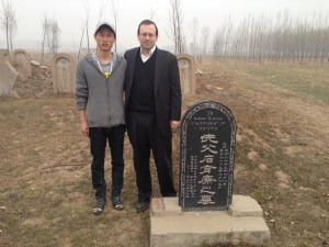 Michael-and-Yaakov-in-Kaifeng