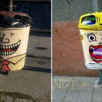 funny-faces-trash-cans