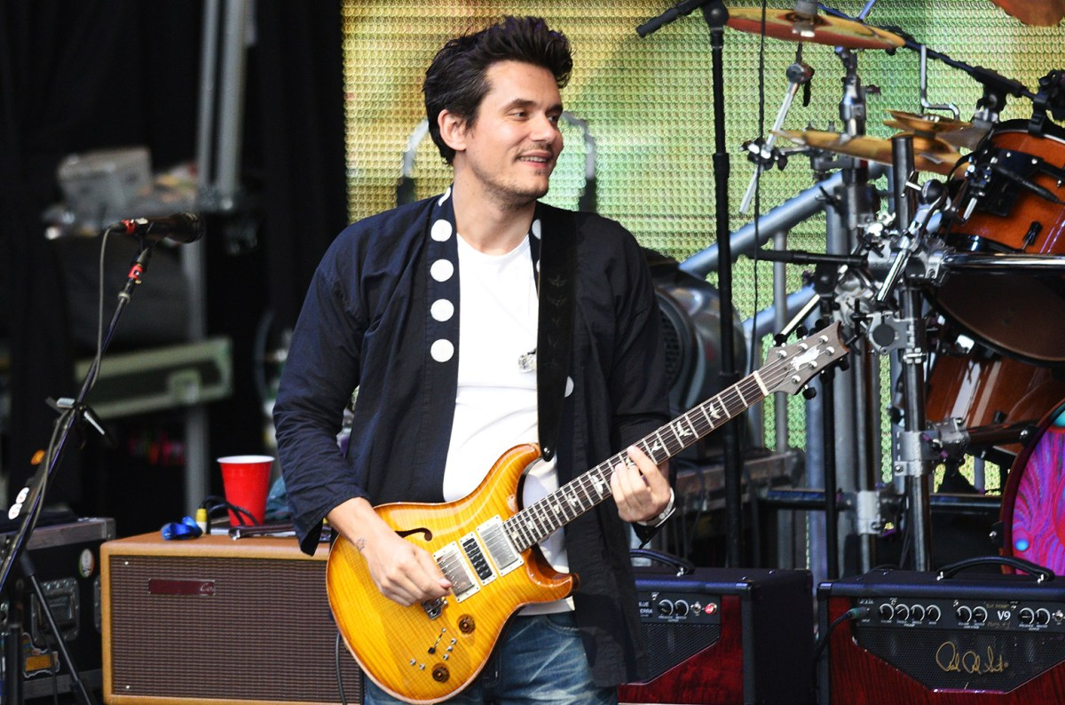 John Mayer details 'The Search For Everything' multi-wave album release