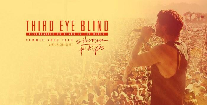 third eye blind 20 tour