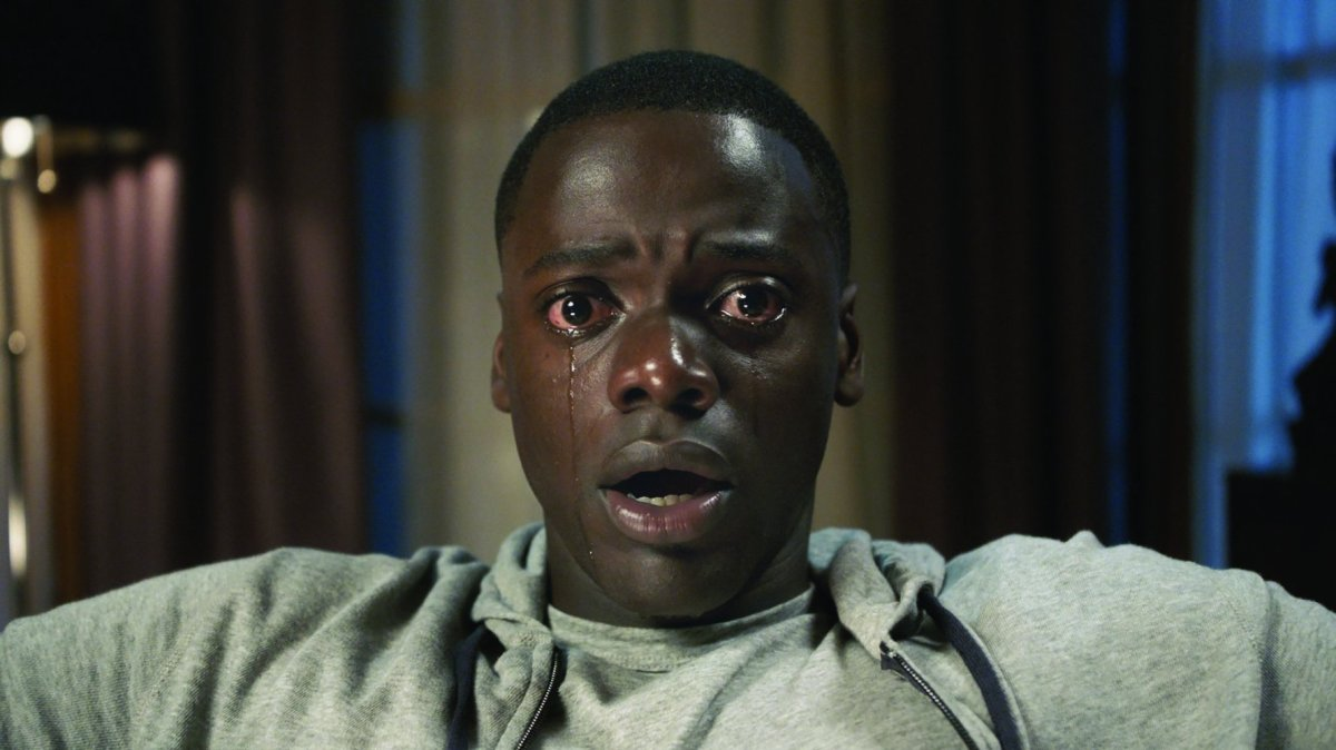 'Get Out' is a modern masterpiece of both satire and horror
