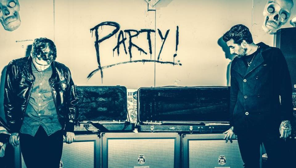 Michigan pop-rock act Party! seems destined to break out in 2017
