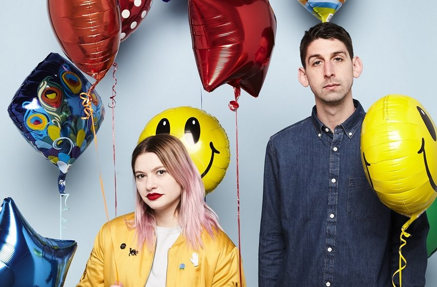 "Tigers Jaw announce new album, release single ""Guardian"""