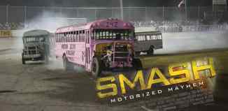 SMASH MOTORIZED MAYHEM