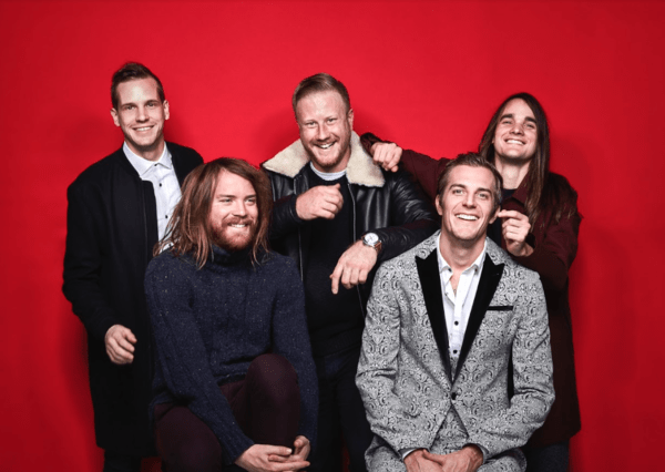 "The Maine are at their peak with ""Do You Remember?"""