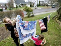 USREPORT-US-USA-LAUNDRY