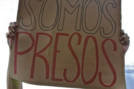 Alberto Patishtan: resistir desde la cárcel
