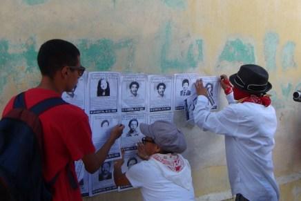 H.I.J.O.S. Guatemala: ofensiva de la memoria
