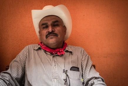 Tenemos la razón histórica, jurídica y política: Tomás Rojo, vocero de la Tribu Yaqui