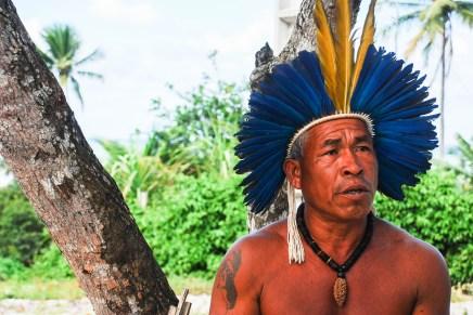 Brasil: indígenas tupinambá recuperan tierras bajo una guerra de baja intensidad