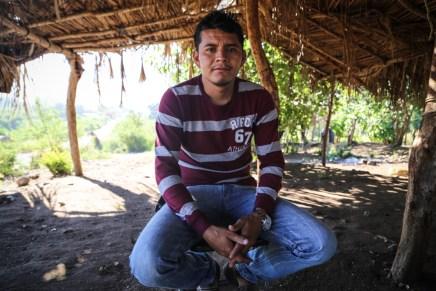 En Ostula continúa el fortalecimiento comunitario. Entrevista a Cemeí Verdía